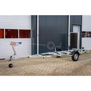 Kalf boottrailer Basic 750-55 550x170 cm 750 kg
