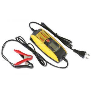 Acculader Panther iLoad5000 acculader geschikt voor 6V en 12V accus met een capaciteit van 2 tot 110Ah.