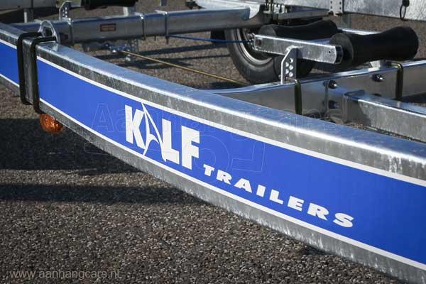 Kalf boottrailers