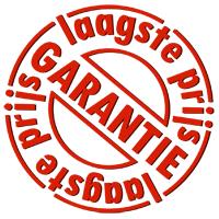 Logo laagste prijs garantie Spotgoedkope Aanhangwagens