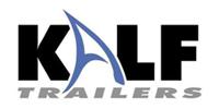 Logo van Kalf boottrailers