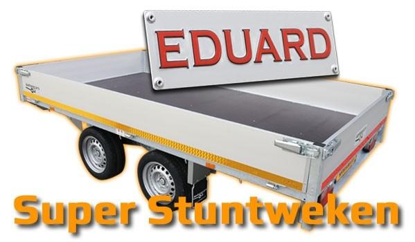 Spotgoedkope Eduard super stuntweken